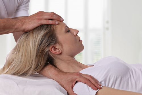Massage Therapy Windsor