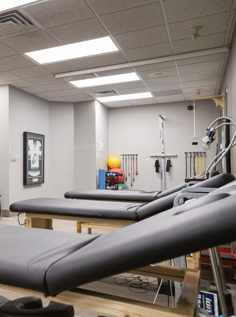 Physiotherapy Windsor