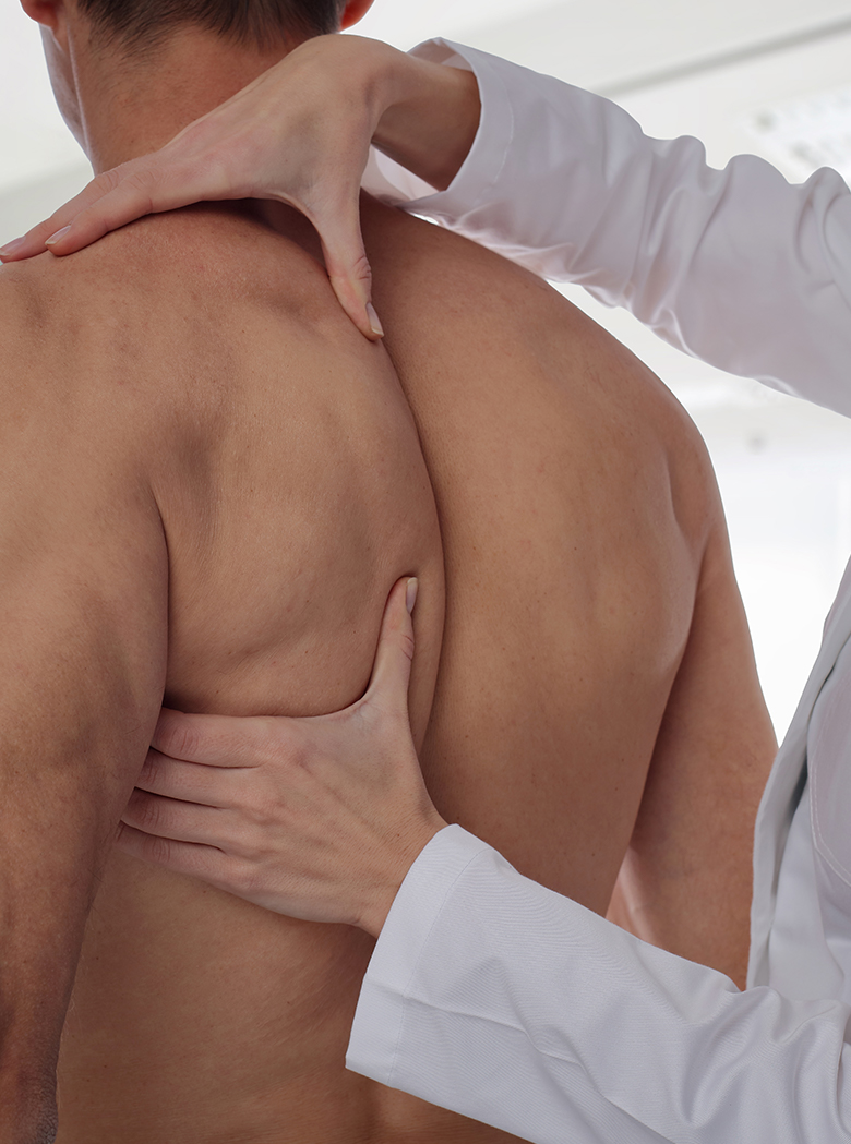 Osteopathy windsor