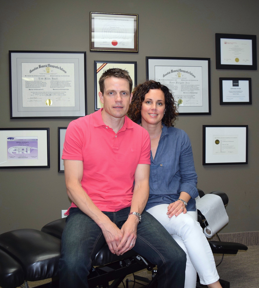 Osteopathic Windsor